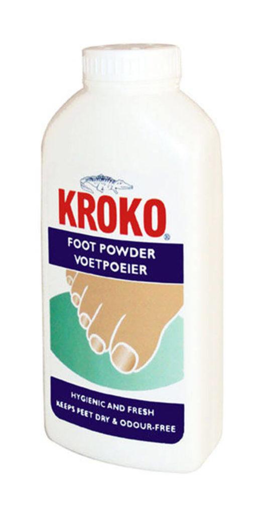 Kroko Foot Powder