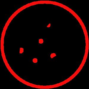 Common Warts Treatment Icon