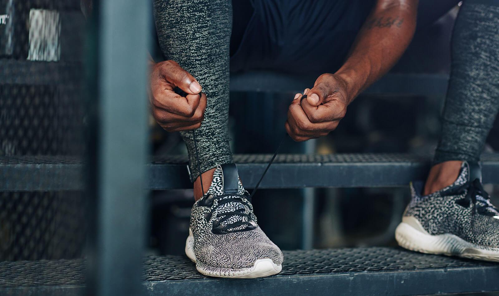 Treatment for Sweaty Feet